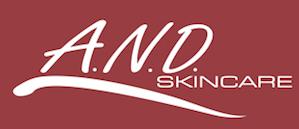 Logo der Firma AND Renner Kosmetik